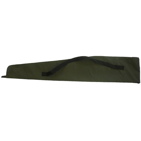 100 rifle sleeve green