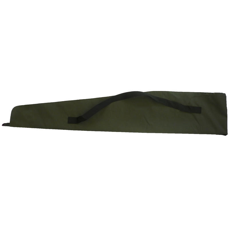 100 rifle sleeve - green