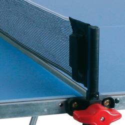 Verstelbaar net 155 cm voor de Artengo tafeltennistafel FT714 O