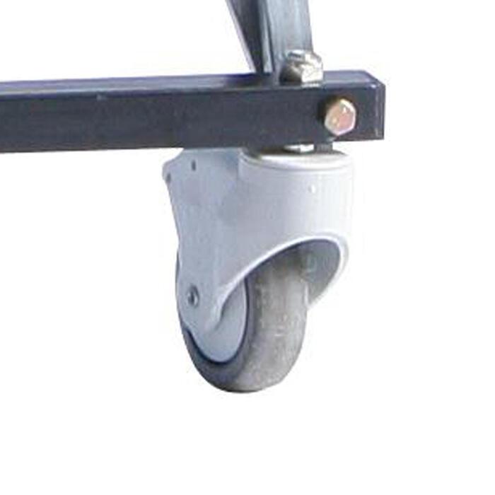 Laufrolle verstellbar Tischtennisplatten Artengo FT 714, 744, 730