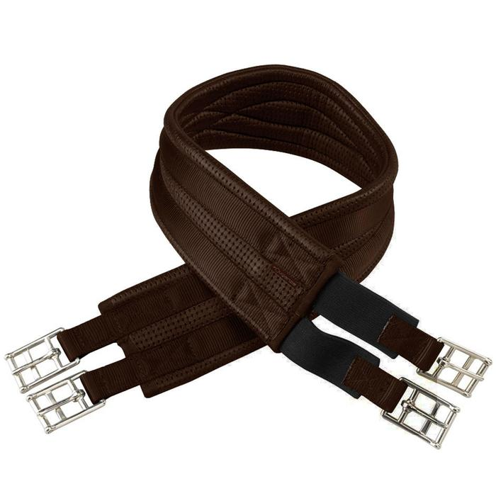 Sangle équitation synthétique poney et cheval ANATOMIC - 634175