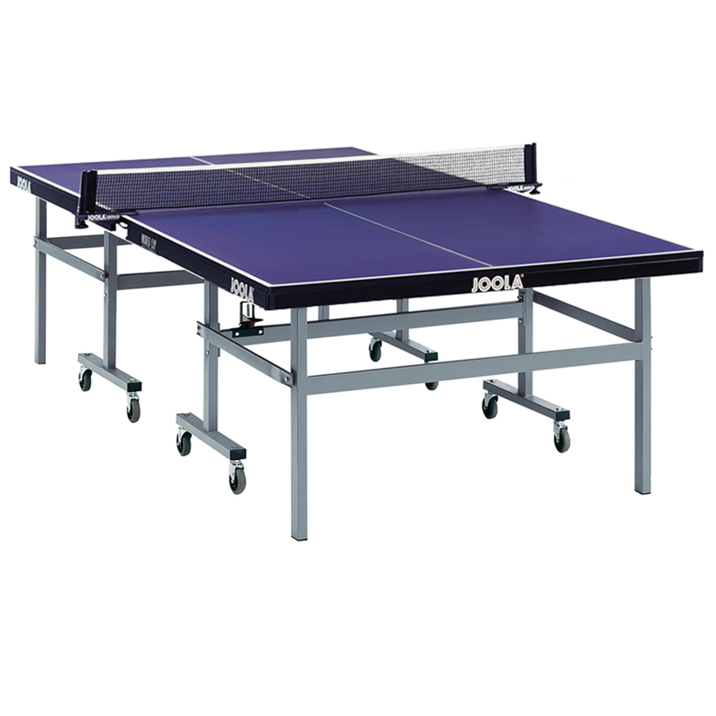 Photo de table-de-tennis-de-table-world-cup-indoor-joola