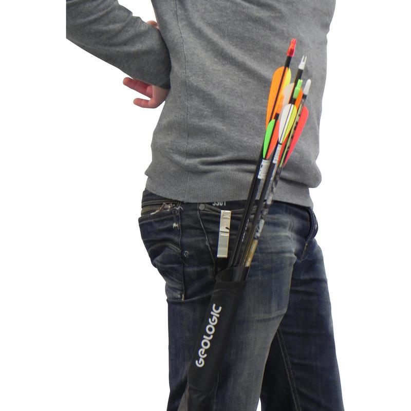Archer's equipment kit