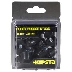 Rubberen schroefnoppen voor rugby 13 mm