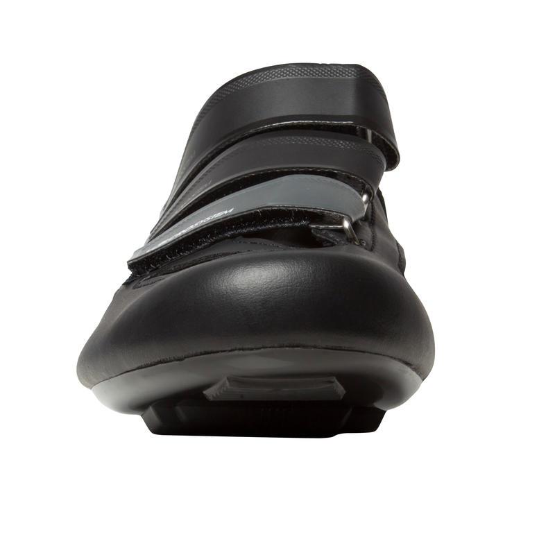 500 Cycling Shoes - Black