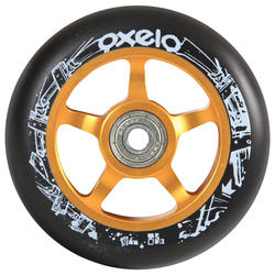 Freestyle Scooter Aluminium Wheel 100 mm - Gold