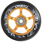 Oxelo Stepwiel alu PU 100 mm