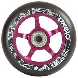 aluminium wiel voor freestyle step 100 mm - 637875