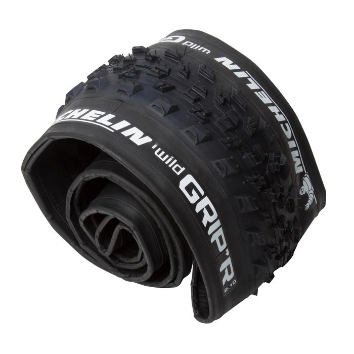 PNEU VTT COUNTRY GRIP'R 27,5x2,10 TUBELESS READY / ETRTO 54-584
