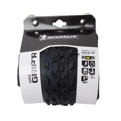 Band MTB WILD GRIP'R 29x2.10 Tubeless Ready vouwband ETRTO 54-622 - 63810