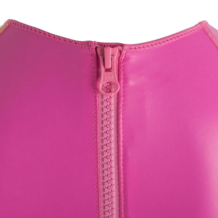 Shorty Kloupi Fille Tulipe Rose - 63919