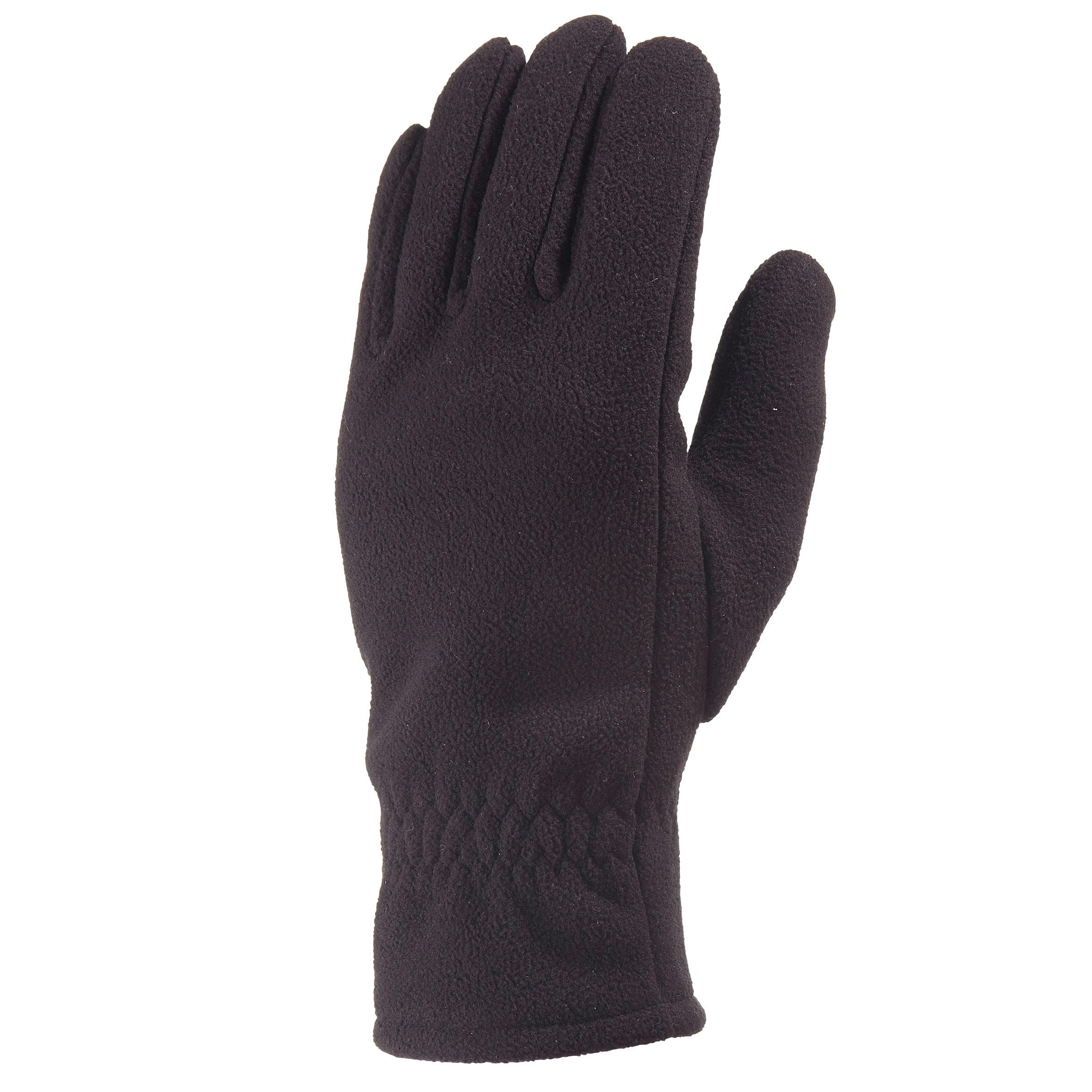 Travel 500 Trekking Gloves - Black