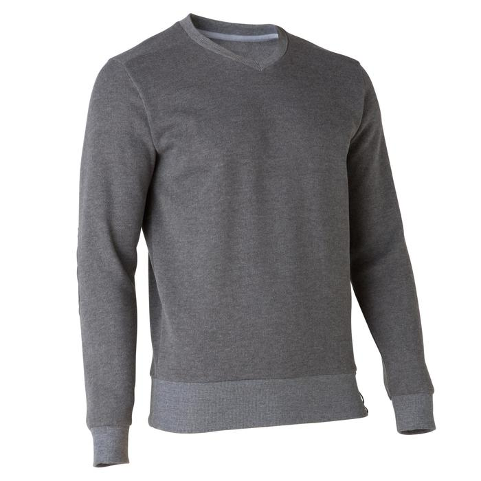 Pull randonnée nature homme NH150 - 642299