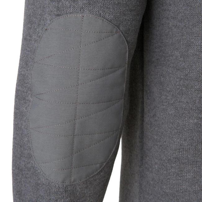 Men's Sweater NH150 - Grey