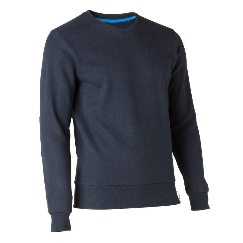 new concept e1d82 0987e Men's Pullover NH150 - Blue