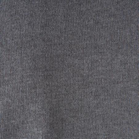 Джемпер чоловічий NH150 для туризму - Темно-сірий