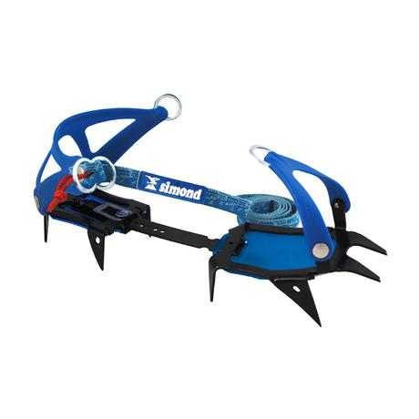 Crampons Caiman 2 Speed- Simond