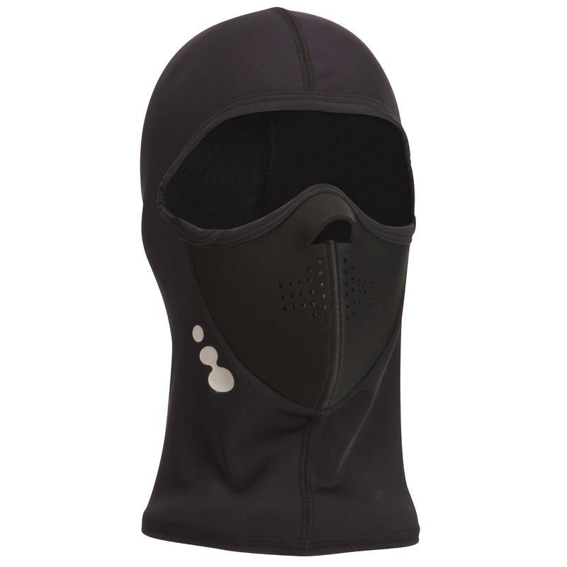 Suaug. slidinėjimo veido kaukė