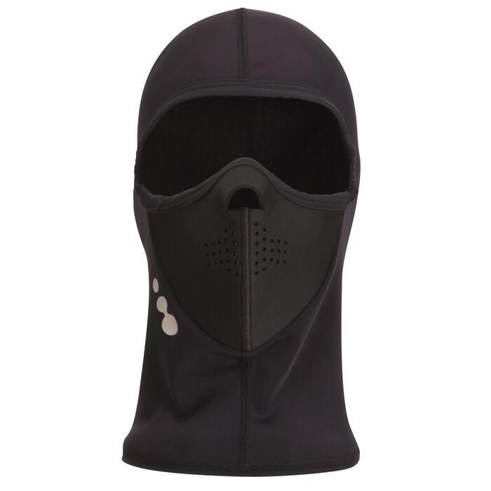 Ski-Maske Pulverschnee