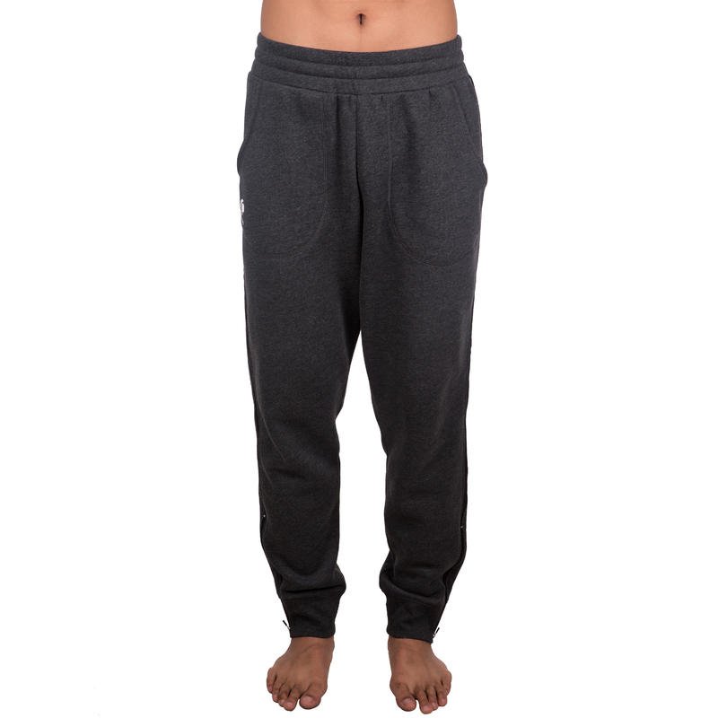 Soft 500 Bottoms - Dark Grey