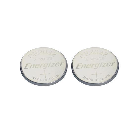 2 lithium-knoopcellen CR 2032 voor fietscomputer - 644948