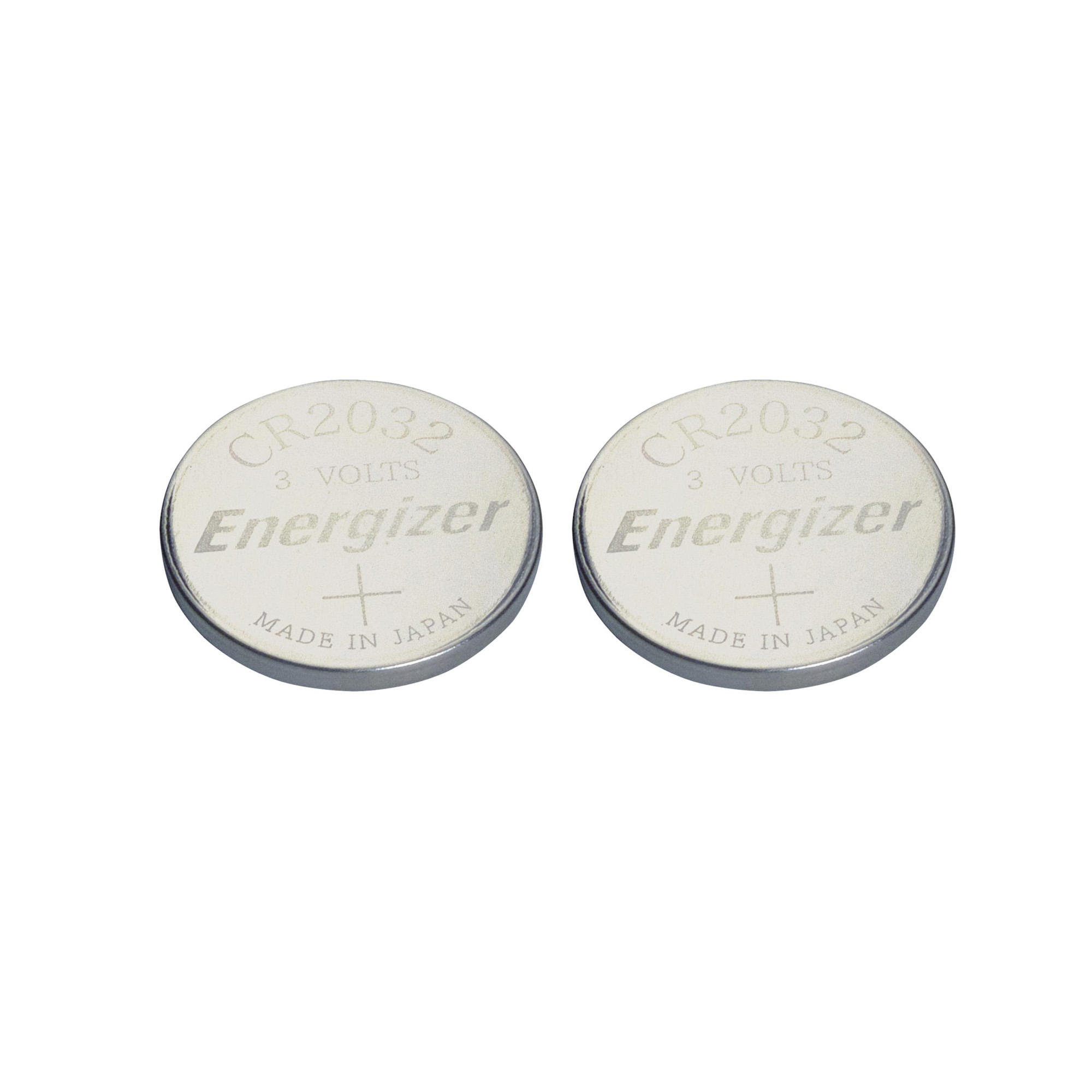Set 2 Baterii CR2032