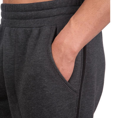 מכנסיים דגם Soft 500 - אפור כהה