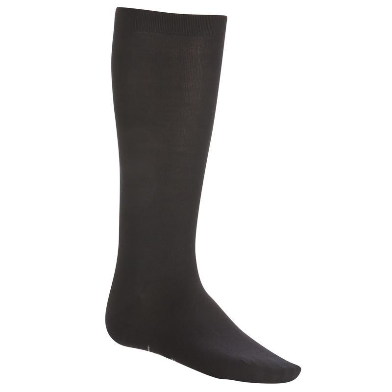 Silk Liner Socks - Adults