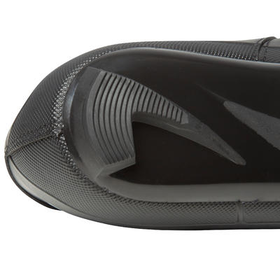حذاء ركوب الدراجات - أسود 500