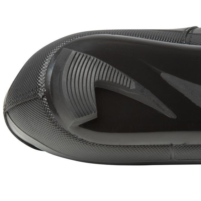 Fietsschoenen 500 ZWART
