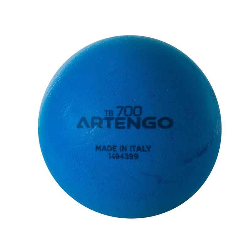 TB100 S FOAM TENNIS BALL - BLUE