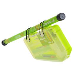 Conjunto descubrimiento de la pesca FIRST FISH POCKET 300 CAPERLAN