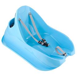 Slee Bobee Bob slee voor baby's blauw