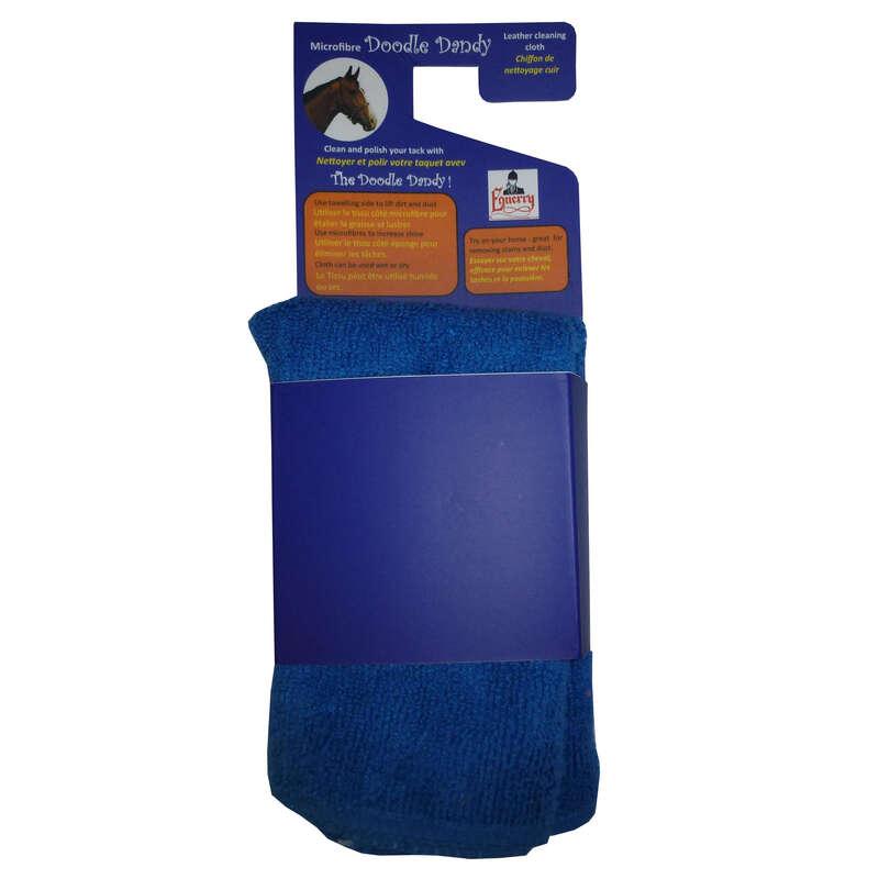 Felszerelés karbantartása Lovaglás - Rongy bőrápoláshoz VALE BROTHERS LTD - Lovaglás