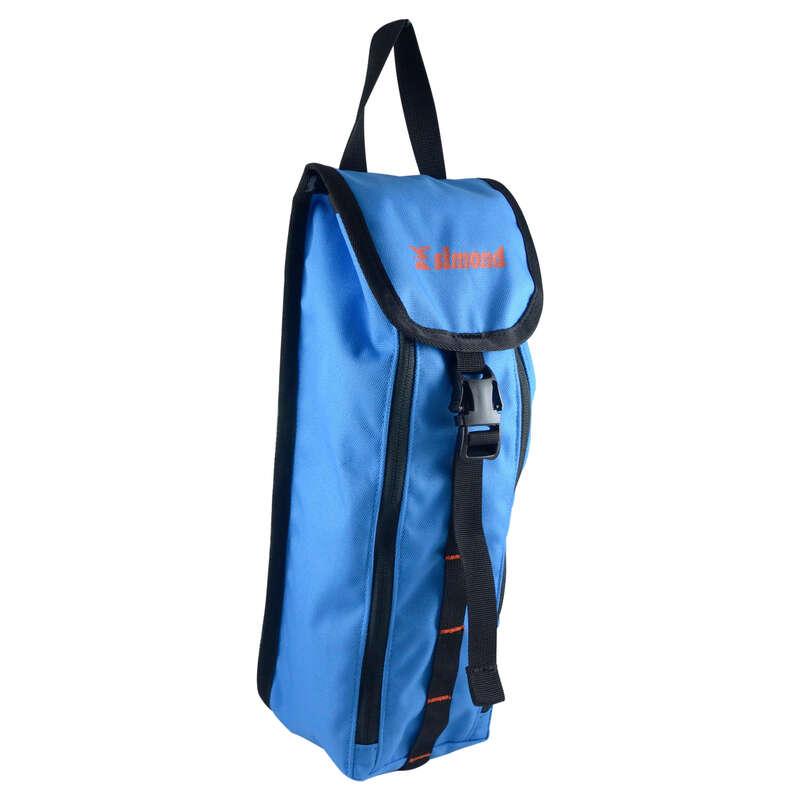 Jégcsákány, hágóvas Sziklamászás, alpinizmus - Hágóvas táska SIMOND - Hegymászó felszerelés