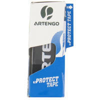 3-pack Racket Protection Tennis Tape - Black