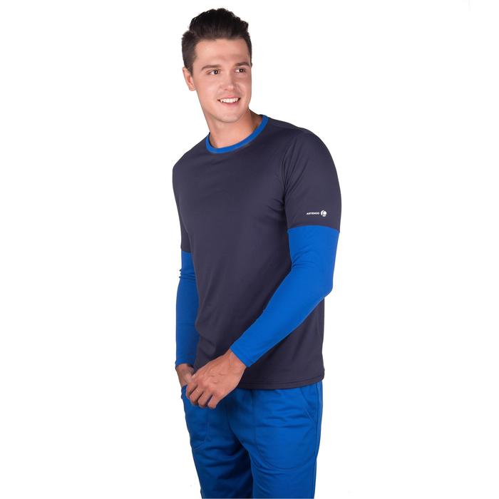 T SHIRT THERMIC 100 HOMME - 64894