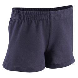 Gym short voor peuters