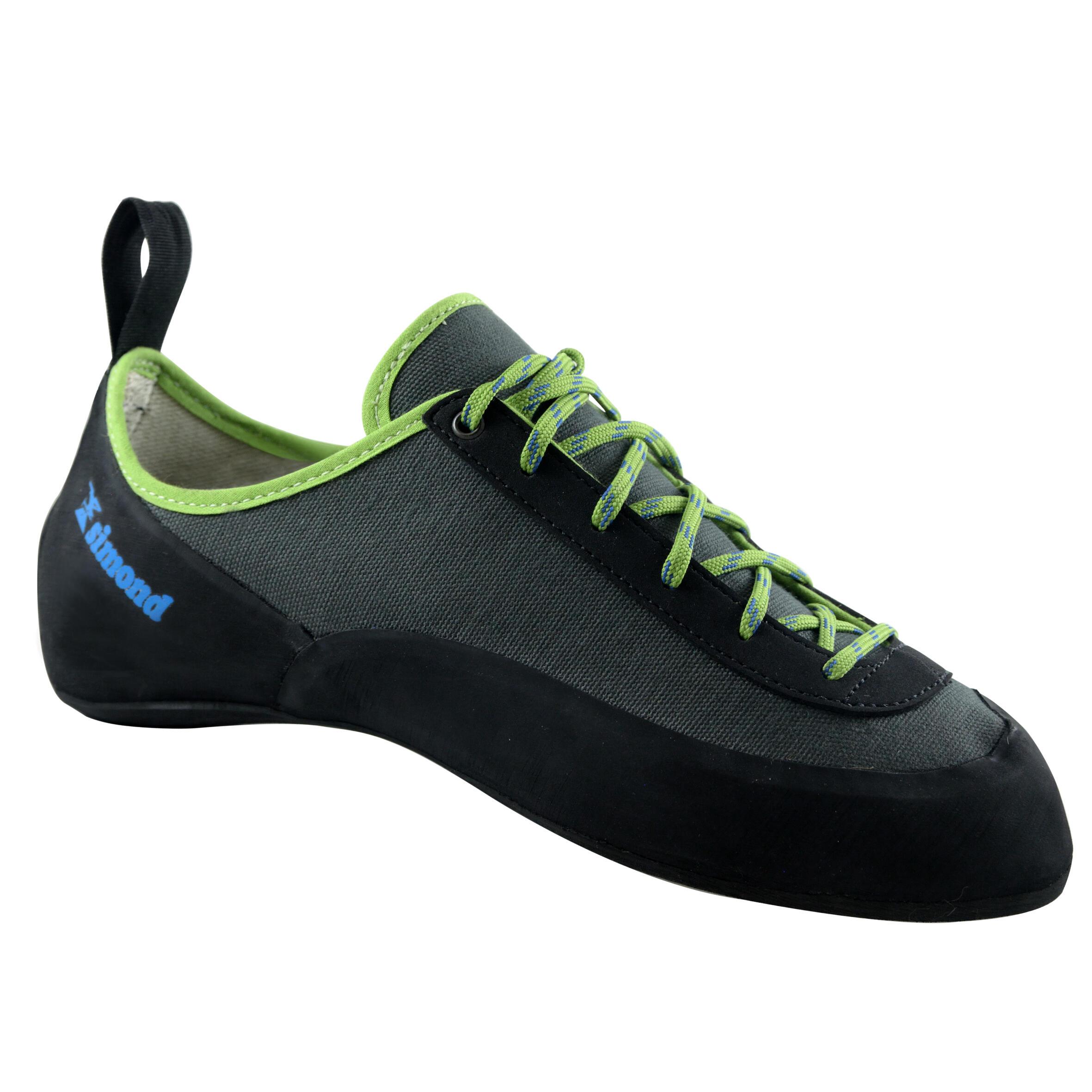 Kletterschuhe Rock Kinder/Erwachsene | Schuhe > Outdoorschuhe > Kletterschuhe | Simond
