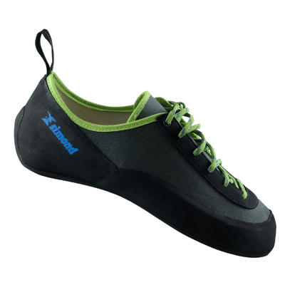ROCK ADULT CLIMBING SHOES GREY