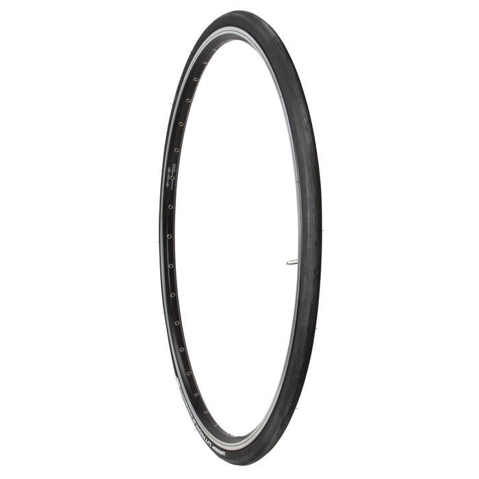 Fahrradreifen Faltreifen Rennrad Lithion Reinforced 700 × 25 (23-622)