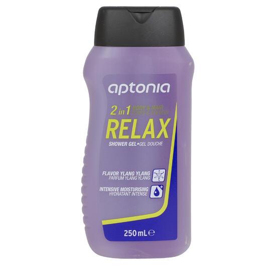 Douchegel + shampoo 2-in-1 Relax 250 ml - 64944