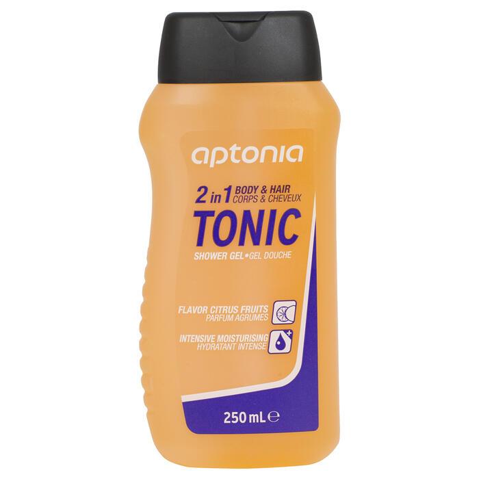 2 en 1 Gel douche + shampoing RELAX 250 mL - 64967