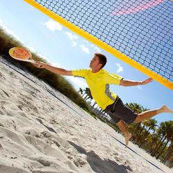 Beach tennis set 700 oranje - 650347