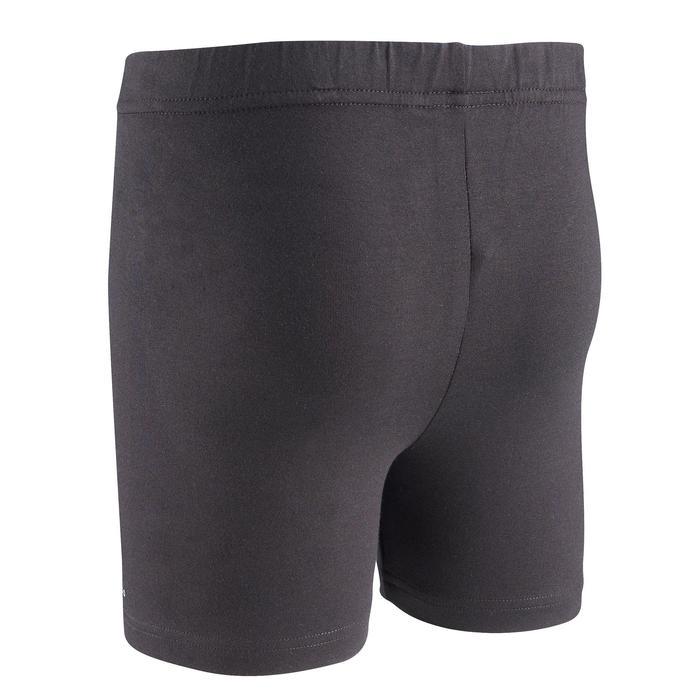 Short Gym fille - 650624