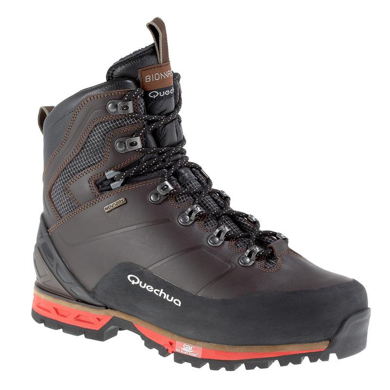 Quechua Bionnassay Waterproof Hiking Boots
