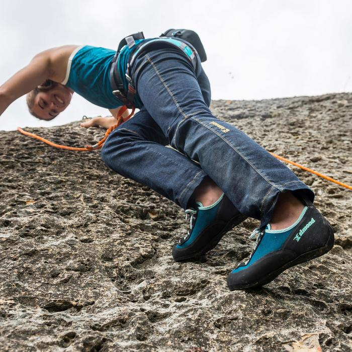 Kletterschuhe Rock Blue