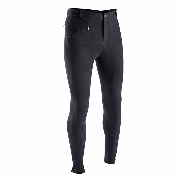 Pantalon équitation homme SCHOOLING - 656592