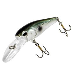 Barn 40 Trout Floatable Fishing Plug Bait