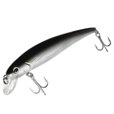 Tolson 120 Black Back Floating Sea Plug Bait
